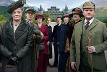 Downton Love / Pin away, no limits. Please just keep it clean, tasteful, and on-topic. Above all have fun!