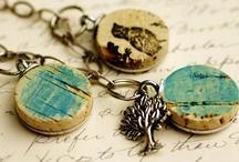 DIY: Jewelry / by Katie Marie