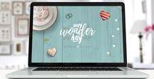 Portfolio / Portfolio de diseño gráfico y web