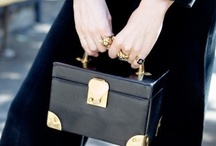 TO DIE FOR: BAGS