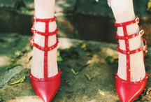 TO DIE FOR: SHOES
