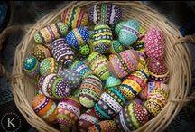 Easter / by Corrina Basler