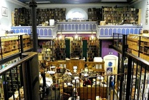 Favorite Indie Bookshops / by Cathy Cole
