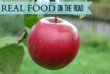 Snack Ideas / by Raising Generation Nourished