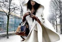 The Enviable Coat