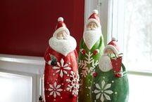 Inspirações para o Natal / by Rosangela Gama