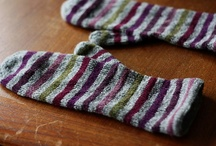 must have knit mittens / by Elise Rosengren