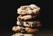 deserving desserts / by Elise Rosengren