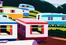 Mobile Homes / by Sandra Royston