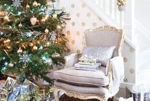 Holidays oh how I adore thee / by Maria Cayetano