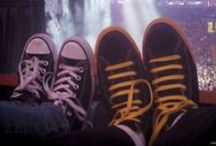 ★ Chuck Taylor All Stars by Converse ★