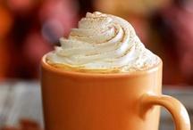 Drinks: Coffee / by Katie Marie