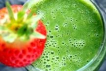 Smoothies / by Sabrin Mohamed