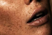 Skin / Lush skin that I want to eat, or photograph.
