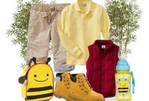 Little Boy Land / Fashion for boys, room decor for boys, everything toddler boys!  / by Linney Sellers