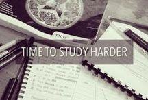 Study / Deadlines, I eat you for breakfast!