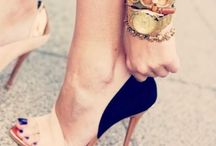 Check out my wrist! / Life is too short to wear boring jewelry.
