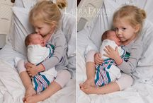 Sibling Photos / by Cassandra Henifin