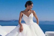 Wedding Ideas / by Tamara Mitchell