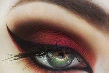 Make-Up / by Rachel Newman