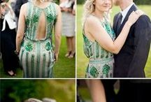 Green Wedding Ideas / Ideas for a green wedding