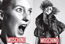 Mr Moschino / Remembering the late, great fashion iconoclast, Franco Moschino.