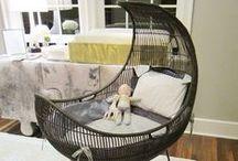 Babies &/Or Kids / Unisex stuff & ideas for both genders / by Rachel Newman