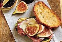 Sandwiches & more / Sandwiches, Wraps