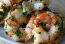 Fish & Seafood Dishes / Fish and Seafood