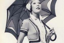 Roberta di Camerino / Vintage Italian chic.