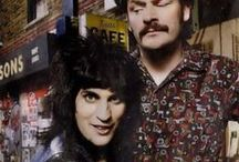 Mighty Boosh Love / Pin away, no limits. Please just keep it clean, tasteful, and on-topic. Above all have fun!