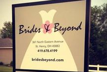 Our Store, Our Brides