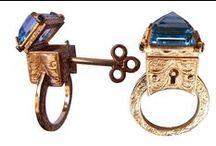 Jewels / Barbaric trinkets