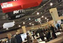 NeoCon East 2015 / Trade Show