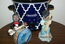 Rock Around The Crock - Slow Cooker Recipes / Pin away, no limits. Please just keep it clean, tasteful, and on-topic (crock pot recipes). To contribute or say hello write to eddie at eddiegworld dot com. Above all share your best!