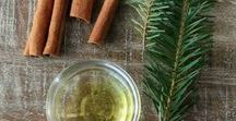 Essential Oils & Aromatherapy / Uses & Benefits for Essential Oils, Aromatherapy Blends