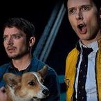 Dirk Gently's Holistic Detective Fandom / Everything Is Connected.