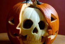 Holidays - Halloween / by Gari-Ann Lenore