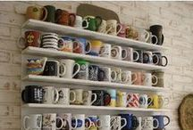 teapots and nice cups