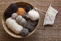 ► crochet/knit