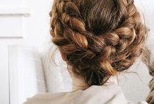 Hair, please