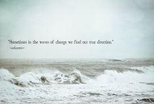 Quotes / by Sunshine Beba