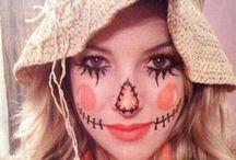 Halloween horror / by Anastasia Hacker