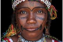 Faces & cultures / Beautiful people, cultures & images / by Alexis Zamchick Farber