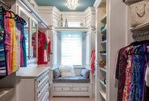 Dream Closet / by Mary Alcorn