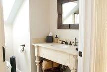 Beautiful Bathrooms / by VELUX America