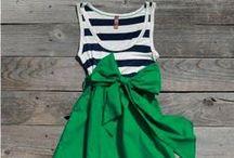 Cute Clothes / by Anastasia Hacker