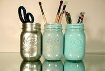 Crafts & DIY / by Elizabeth Dalhoff