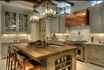 Kitchen & Dining / by Elizabeth Dalhoff