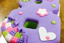 Fancy, Schmancy Cakes & Parties / by Sheryl